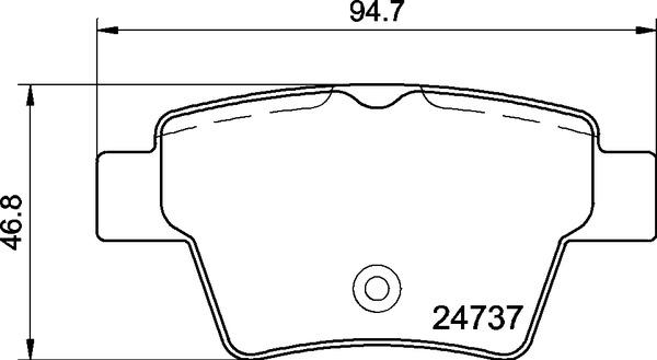 3 St Bagues de centrage Distance Anneaux pour jantes Alu a701671 70,1-67,1 mm AEZ discrètement